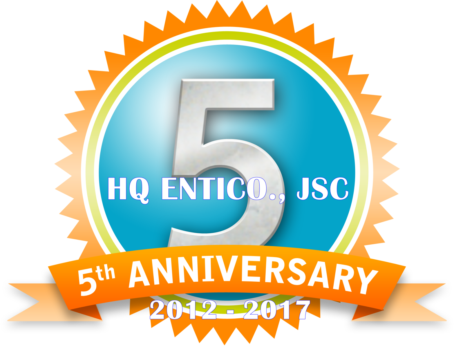 5th Anniversary HQ Entico